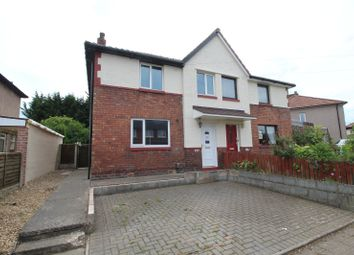 3 bed semi-detached house for sale in Dalton Avenue, Carlisle, Cumbria CA2