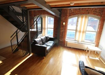 Thumbnail 1 bed flat to rent in Royal Mills, 2 Cotton Street, Ancoats Urban Village