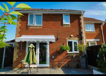 Thumbnail 1 bed end terrace house for sale in Roseleigh Drive, Southampton