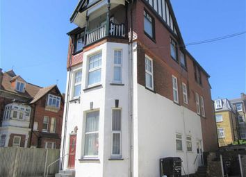 Thumbnail 3 bed flat to rent in Second Avenue, Cliftonville, Margate