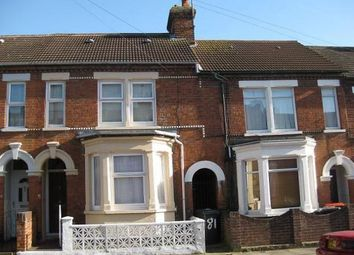 Thumbnail 5 bed terraced house to rent in Salisbury Street, Bedford