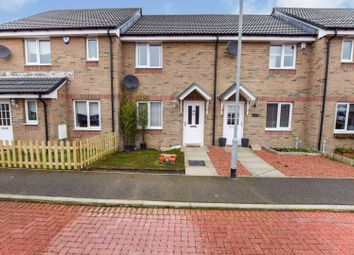 2 bed terraced house for sale in Mauchline Drive, Coatbridge ML5