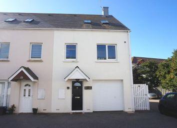 Thumbnail 3 bed property for sale in Clos De L'abri, La Grande Route De La Cote, St. Clement, Jersey