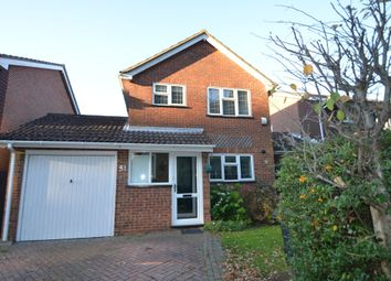 Thumbnail 3 bed detached house to rent in Vernon Walk, Tadworth