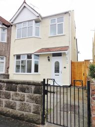 Thumbnail 4 bed semi-detached house to rent in Totterdown Road, Weston-Super-Mare