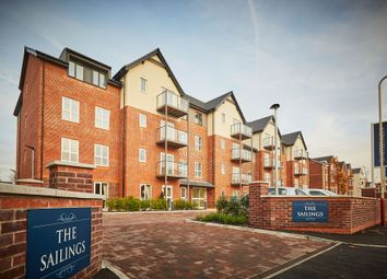 Thumbnail 2 bed flat for sale in Alexandra Road, Southport