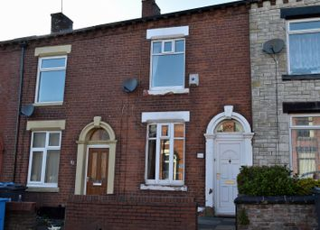 Thumbnail 2 bed terraced house for sale in Balfour Street, Clarksfield, Oldham