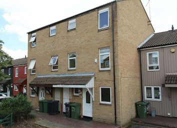 Thumbnail 4 bed town house for sale in Medworth, Orton Goldhay, Peterborough