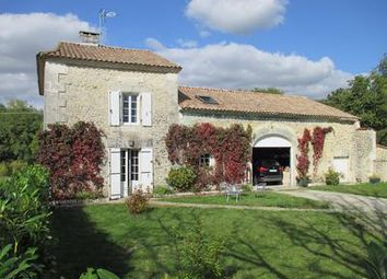 Thumbnail 3 bed property for sale in Verteillac, Dordogne, France
