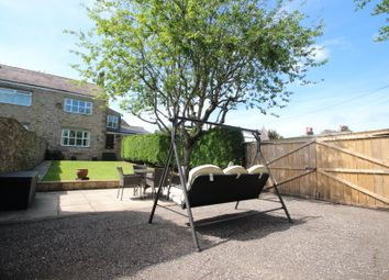 Thumbnail 4 bed semi-detached house for sale in Hallgarth Terrace, Lanchester, Durham