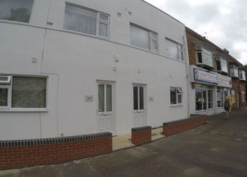 Thumbnail Studio to rent in Wimborne Road, Winton, Bournemouth