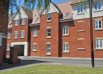 Thumbnail 2 bedroom flat to rent in Veale Drive, Exeter