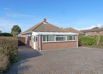 Thumbnail 2 bed detached bungalow to rent in Eastoke Avenue, Hayling Island