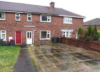 Thumbnail 3 bedroom town house for sale in Thornton Street, Kimberworth, Rotherham