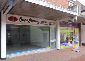 Thumbnail Retail premises to let in Roman Square, Sittingbourne, Kent
