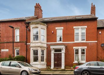 Thumbnail 4 bedroom terraced house to rent in Kingswood Avenue, Newcastle Upon Tyne