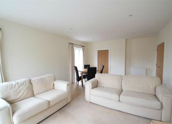 Thumbnail 2 bed flat to rent in Cassio House, Manhattan Avenue, Watford, Hertfordshire