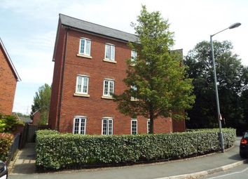 Thumbnail 2 bed flat for sale in Irwell Place, Radcliffe, Manchester, Greater Manchester