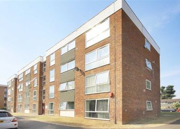 Thumbnail 2 bed flat for sale in Deborah Close, Osterley, Isleworth