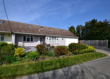 Thumbnail 3 bed property for sale in Church Road, Wickham Bishops, Witham