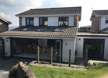 Thumbnail 3 bed detached house for sale in The Rowans, Portishead, Bristol