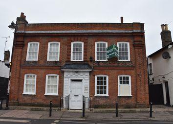 Thumbnail Retail premises for sale in Knight Street, Sawbridgeworth