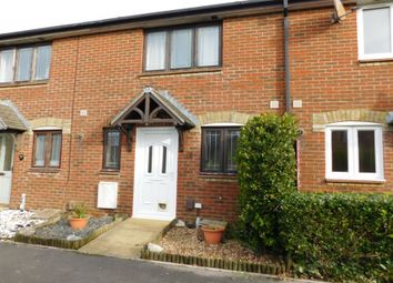 Thumbnail 2 bedroom terraced house to rent in Jacobs Road, Hamworthy, Poole, Dorset
