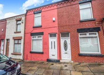 Thumbnail 2 bed terraced house for sale in Oceanic Road, Liverpool, Merseyside, England