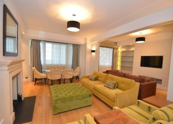 Thumbnail 3 bedroom flat for sale in Albion Street, London