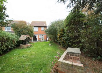 Thumbnail 3 bedroom terraced house for sale in Souberg Close, Deal