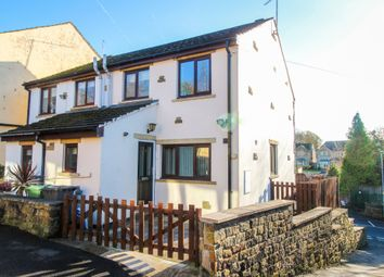 3 bed semi-detached house for sale in Station Road, Fenay Bridge, Huddersfield HD8