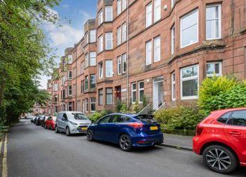 1 bed flat for sale in Bellwood Street, Glasgow, Lanarkshire G41