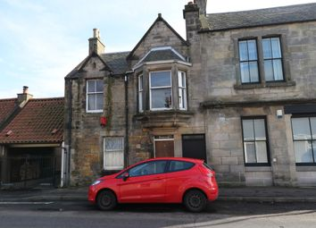 Thumbnail 5 bed semi-detached house for sale in Main Street, Upper Largo, Leven