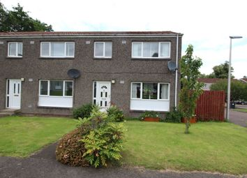 Thumbnail 3 bedroom terraced house for sale in Warwick Close, Leuchars, St. Andrews