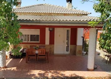 Thumbnail 3 bed villa for sale in Villamarchante, Valencia, Spain