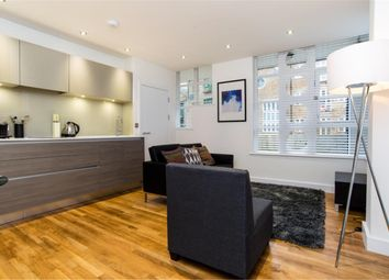 Thumbnail 1 bed flat to rent in Eastern Road, Gidea Park, Romford