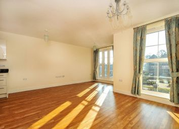Thumbnail 2 bed flat to rent in Gresham Park Road, Old Woking