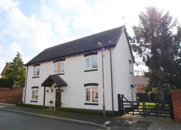 Thumbnail 6 bed detached house for sale in Astill Pine Close, Breaston