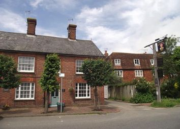 Thumbnail 4 bed end terrace house for sale in Ashdown House, High Street, Burwash, Etchingham
