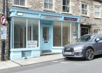 Thumbnail Retail premises to let in High Street, Malmesbury