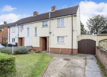 Thumbnail 3 bed semi-detached house for sale in Turbary Park, Bournemouth, Dorset