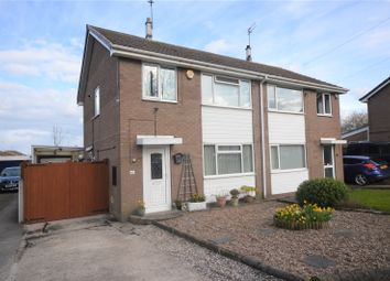 3 bed semi-detached house for sale in Willow Garth, Durkar, Wakefield, West Yorkshire WF4
