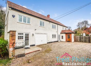 Thumbnail 5 bed property for sale in Moor Lane, Stalham, Norwich