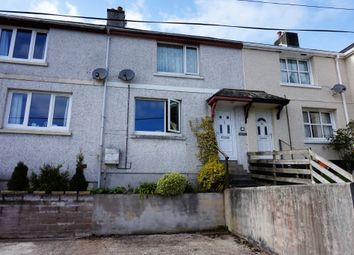 Thumbnail 2 bed terraced house for sale in Robartes Terrace, Lostwithiel