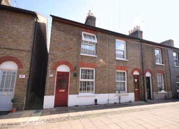 Thumbnail 3 bed terraced house for sale in Woollard Street, Waltham Abbey