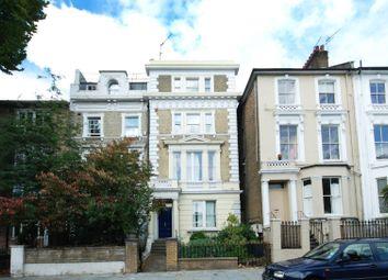 Thumbnail 2 bedroom flat to rent in Cambridge Gardens, Portobello
