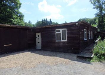 Thumbnail 3 bed bungalow to rent in Church Lane, Chelsham, Warlingham