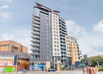 2 Bedrooms Flat for sale in Skyline, St Peters Road, Leeds LS9