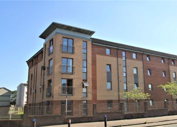 3 bed flat for sale in Dalmarnock Drive, Glasgow G40