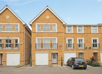 Thumbnail 4 bed property to rent in International Way, Sunbury-On-Thames